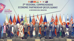 Trade war: Focus turns to Thailand to conclude $7 trln RCEP