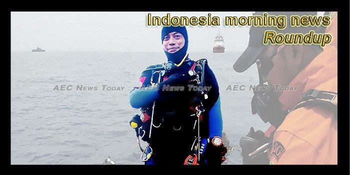 Indonesia morning news for November 9