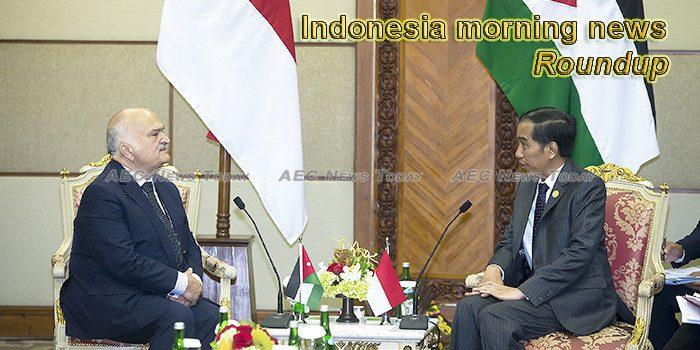 Indonesia morning news for November 29