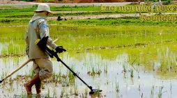 Lao morning news for November 8