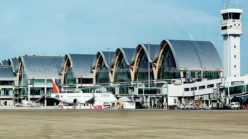 MCIA-T2: $330 bln terminal boosts visitor arrivals and airport experience (video)