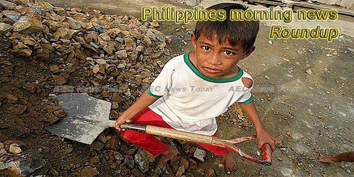 Philippines morning news for November 28