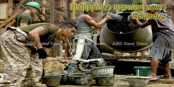Philippines morning news for December 5