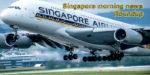 Singapore morning news #49 - 18