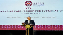 Thailand to lead Asean with creativity, complementarities and continuity (video)
