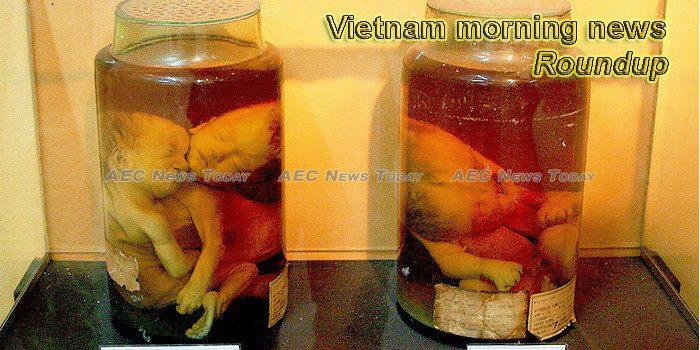 Vietnam morning news for November 29