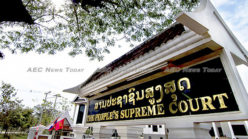 Mediation helping manage Laos' legal case backlog problem