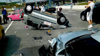 Malaysia morning news #53-18