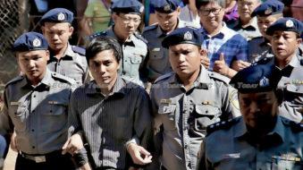 Myanmar morning news #50 - 18
