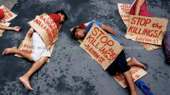 Philippines morning news #52 - 18