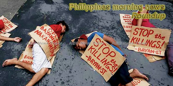 Philippines morning news for December 27