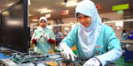 Indonesia's WSMEs: entrepreneurship without a safety net