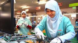 Indonesia's WSMEs: female entrepreneurship without a safety net