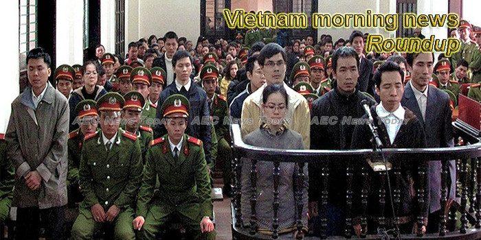 Vietnam morning news for December 10