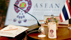 Getting to work: Inside the 2019 Asean Foreign Ministers' Retreat – Day 2 (gallery)