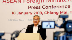 Hope for Rohingya: Asean foreign ministers put China, Myanmar on notice