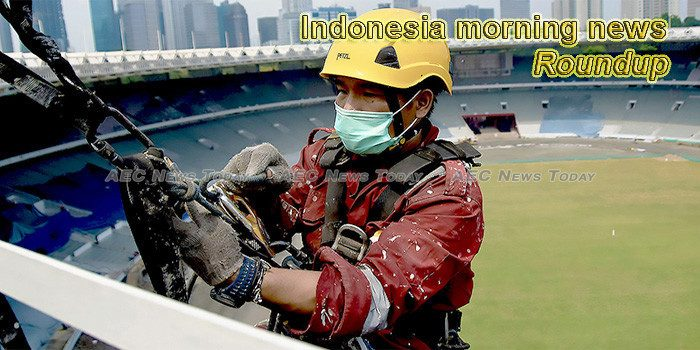 Indonesia morning news for January 28