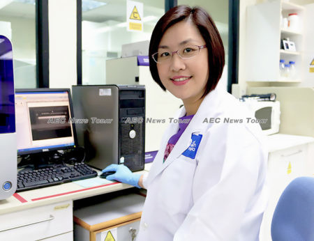 Cancer scientist Cheong Sok Ching's efforts to understand and eventually eliminate oral cancer are advancing research of the disease not just in her country Malaysia but in the entire South-East Asia.