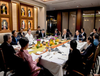 2019 Asean Foreign Ministers Retreat 20