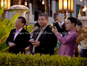 2019 Asean Foreign Ministers Retreat 11
