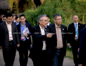 2019 Asean Foreign Ministers Retreat 12