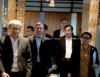 2019 Asean Foreign Ministers Retreat 13
