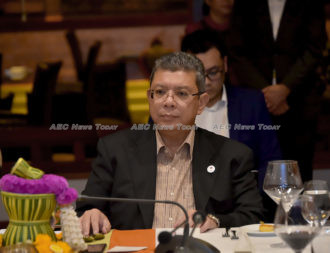 2019 Asean Foreign Ministers Retreat 14