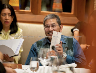 2019 Asean Foreign Ministers Retreat 17