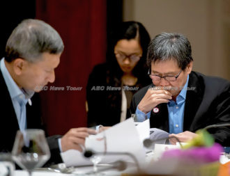 2019 Asean Foreign Ministers Retreat 19