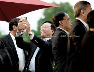 2019 Asean Foreign Ministers Retreat 2