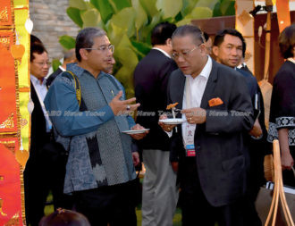 2019 Asean Foreign Ministers Retreat 4