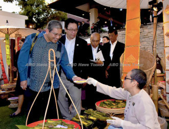 2019 Asean Foreign Ministers Retreat 6