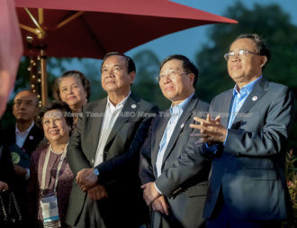 2019 Asean Foreign Ministers Retreat 8