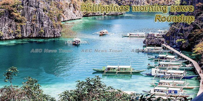 Philippines morning news for January 16