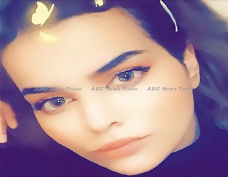 Rahaf Mohammed Mutlaq Alqunun