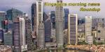 Singapore morning news #1 - 19