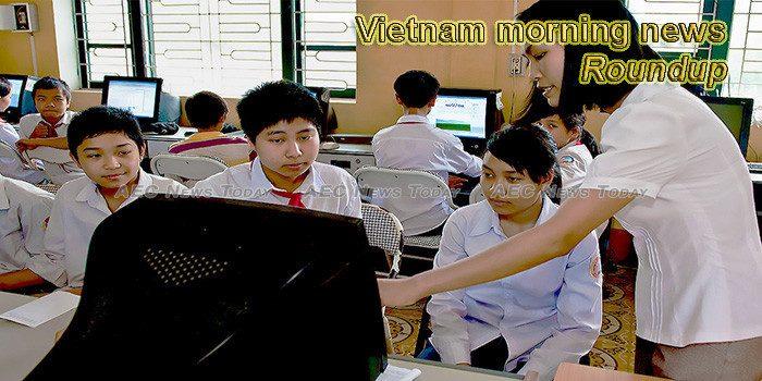 Vietnam morning news for January 21