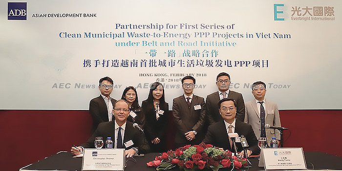 More needed: Vietnam's waste-to-energy power policies not powerful enough