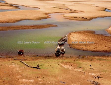 Cambodia drought | Asean News Today