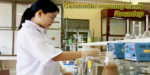 Cambodia morning news #6 - 19
