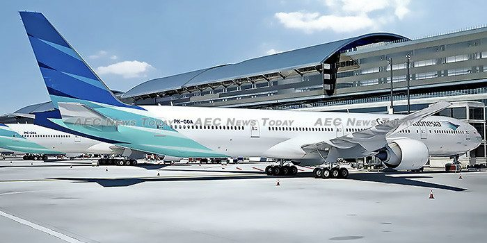 Indonesia's 'father of tourism' orders flag carrier Garuda to slash airfare prices