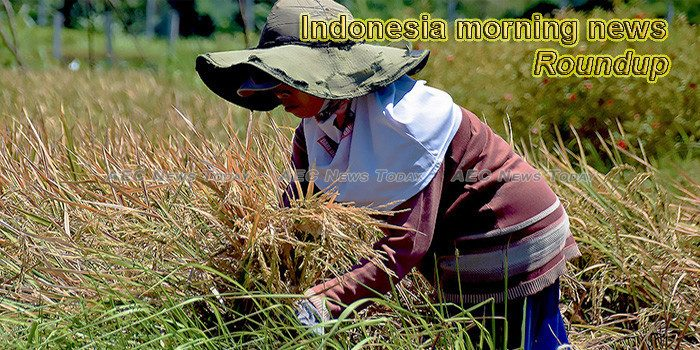 Indonesia morning news for February 21