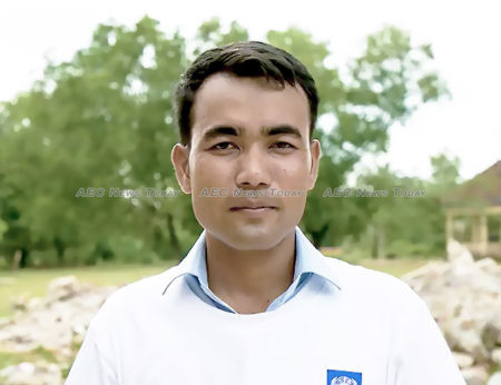 Muhibuddin Usama: The Drought InfoHub is facilitating information sharing and improving early response and mitigation around drought