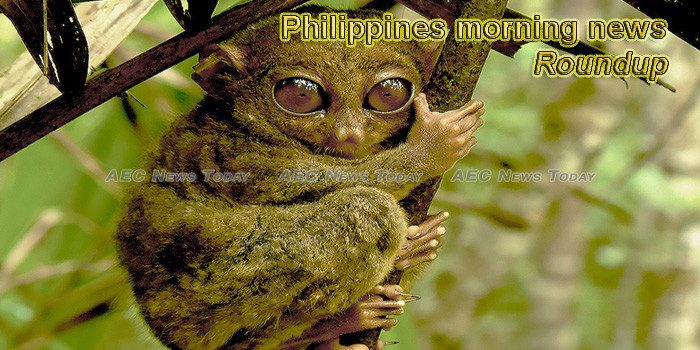 Philippines morning news for February 27