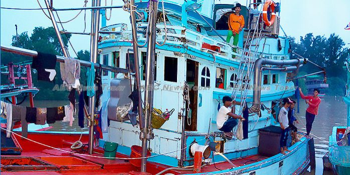 Thailand leads Asia-Pacific in improving fishers lives