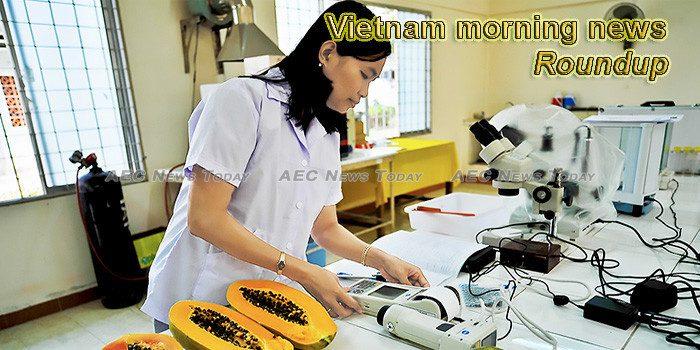 Vietnam morning news for February 15