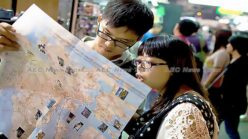 China and Islam: bright lights for Malaysia tourism revival