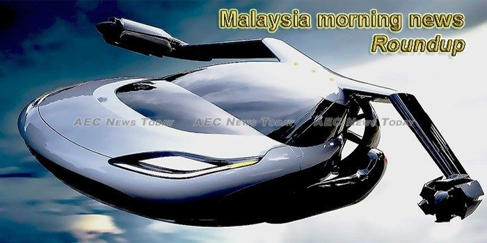 Malaysia morning news for March 8