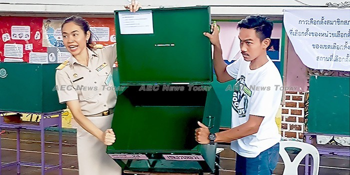 Thailand general election result in tatters as votes exceed voters (updated)