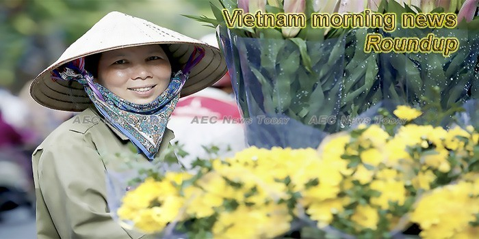 Vietnam morning news for March 27